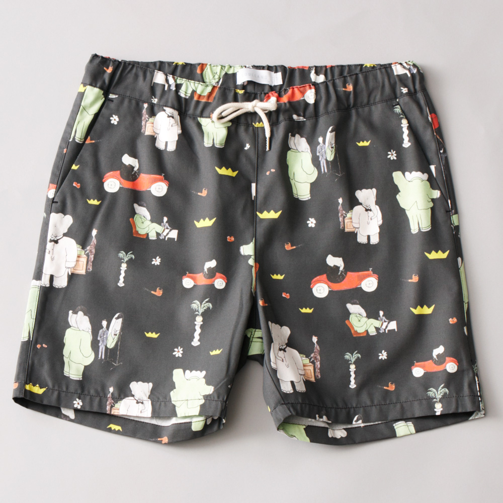 SOULLAND_BABAR_BLACK_SHORTS-2