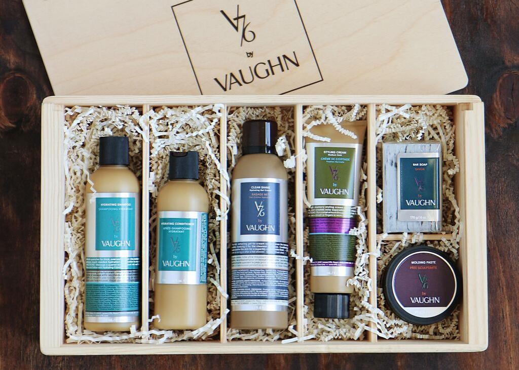 v76 by vaughn